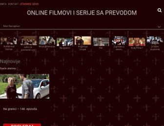 filmovitica.com screenshot