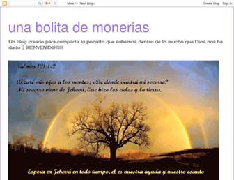 unabolitademonerias.blogspot.com screenshot