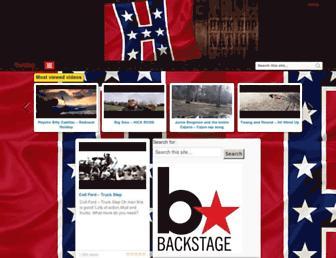 hickhopnation.com screenshot