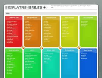 besplatne-igre.eu screenshot