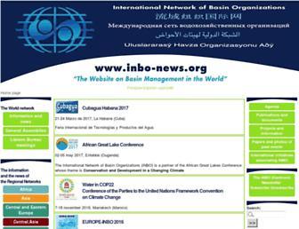 inbo-news.org screenshot