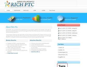 Thumbshot of Richptc.me