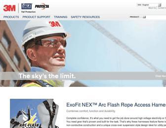 capitalsafety.com screenshot