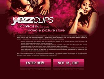 Thumbshot of Yezzclips.com