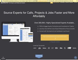 zintro.com screenshot