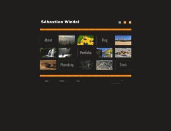 windal.net screenshot