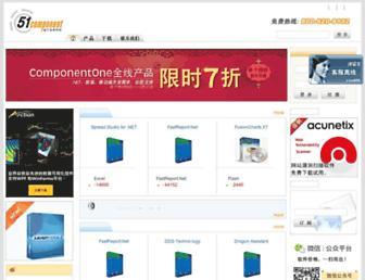 51component.com screenshot