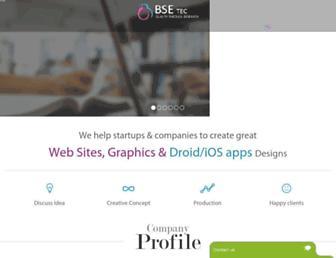 Thumbshot of Bsetec.com