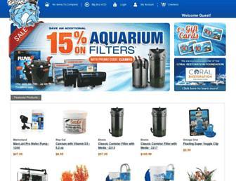 bigalspets.com screenshot