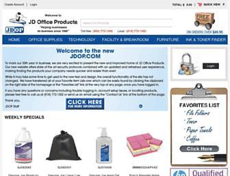 jdop.com screenshot