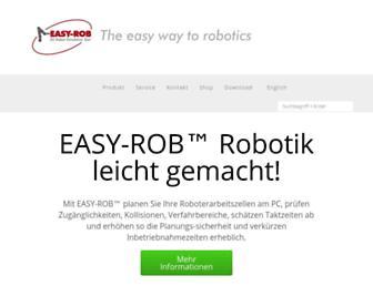 easy-rob.com screenshot