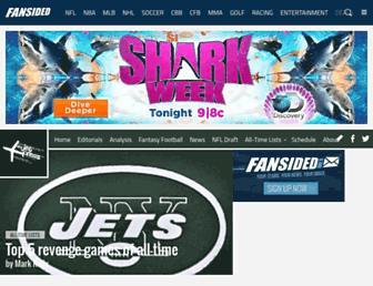thejetpress.com screenshot