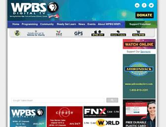 wpbstv.org screenshot