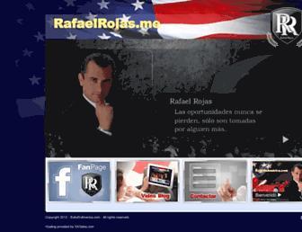 Thumbshot of Exitoenamerica.com