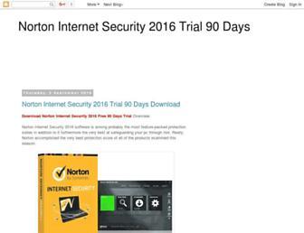 nortoninternetsecurity2015free90days.blogspot.com screenshot