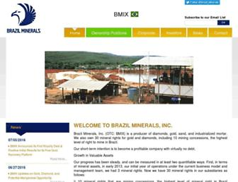 Thumbshot of Brazil-minerals.com