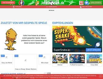 jetztspielen.de screenshot