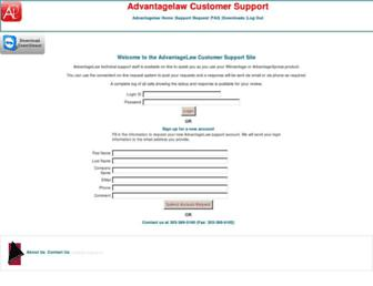 winvantage.com screenshot