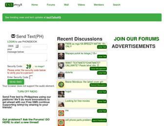 flynoypi.weebly.com screenshot