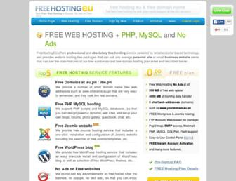 Fullscreen thumbnail of hosting.eu.pn