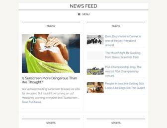 timedaily.net screenshot