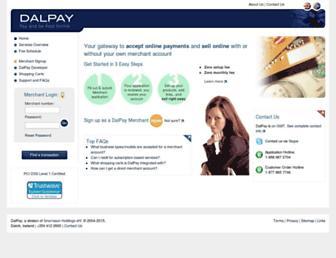 Thumbshot of Dalpay.com