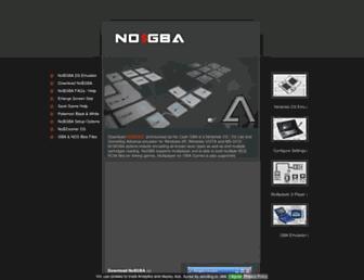 Thumbshot of Nogba.com