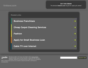 Thumbshot of Linkteve.com