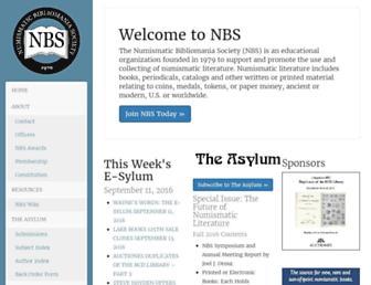 coinbooks.org screenshot