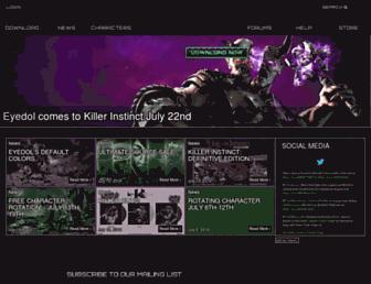 Thumbshot of Ultra-combo.com