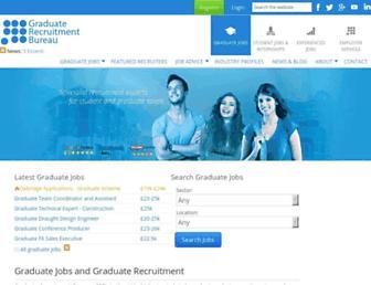 grb.uk.com screenshot