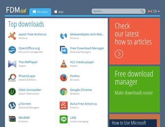 download.freedownloadmanager.org screenshot