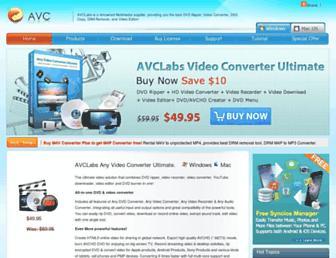 Thumbshot of Avclabs.com