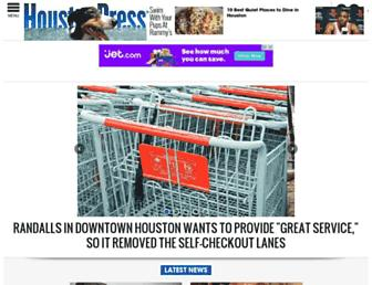 houstonpress.com screenshot