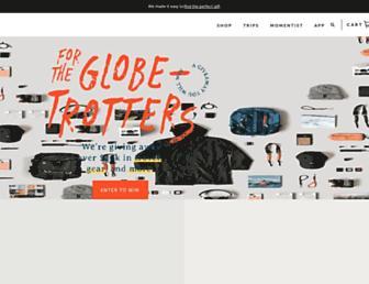 shopmoment.com screenshot