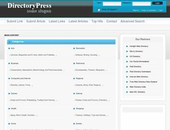 Thumbshot of Tgp-internet.com