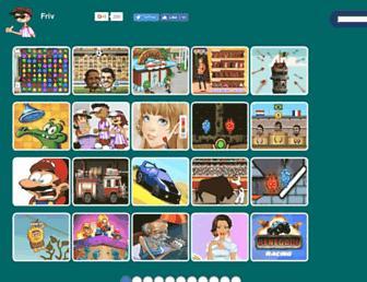juegosfriv14.com screenshot