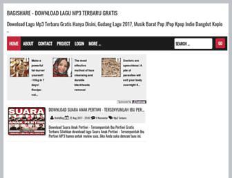 bagishare.nextwapblog.com screenshot