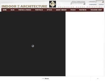 Thumbshot of Indoor-arch.com
