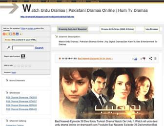 discolorment27.rssing.com screenshot