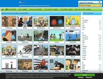 2pg.com screenshot