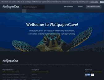wallpapercave.com screenshot