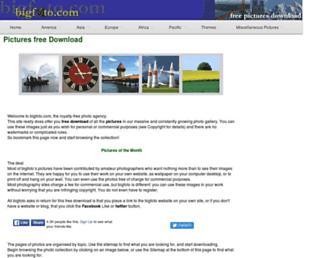 Thumbshot of Bigfoto.com
