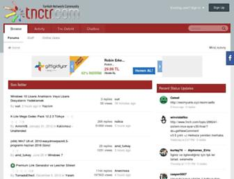 tnctr.com screenshot