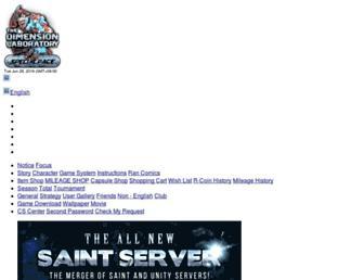 Thumbshot of Ran-world.com