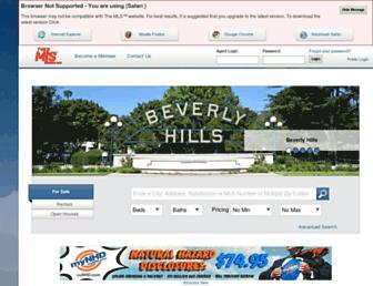 Thumbshot of Themls.com
