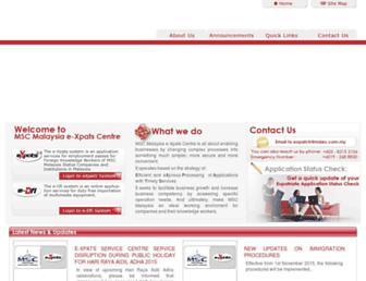 Thumbshot of Expats.com.my