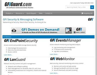 gfiguard.com screenshot