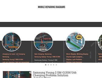repairing.u2ugsm.com screenshot