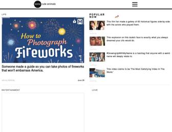 Thumbshot of Happyplace.com